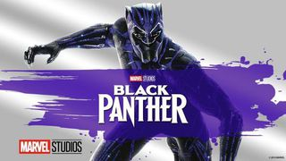 Black Panther, Movie on DVD, Action Movies, Adventure