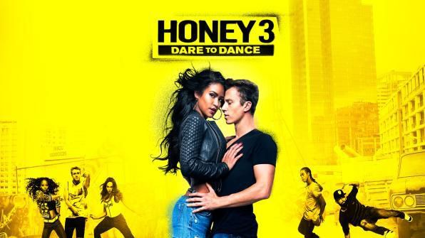 Honey 3: Dare to Dance, Movie on DVD, Drama