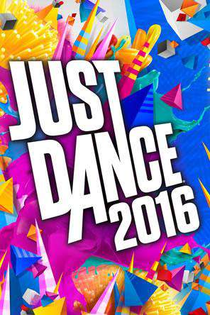 Just Dance 2016, Game on PS4, Family