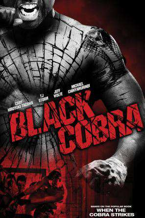 Black Cobra, Movie on DVD, Action