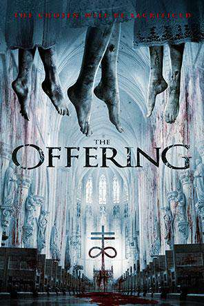 The Offering, Movie on DVD, Horror