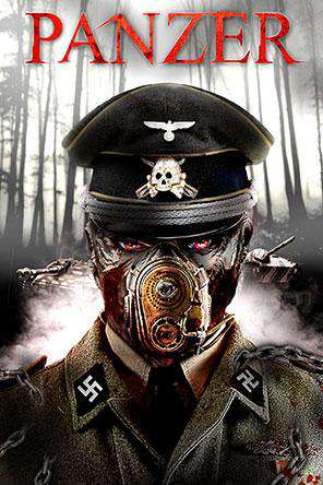 Panzer, Movie on DVD, Horror Movies, Horror