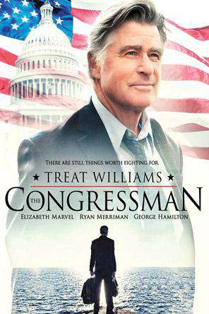 The Congressman, Movie on DVD, Drama