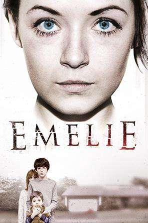 Emelie, Movie on DVD, Thriller & Suspense Movies, Thriller