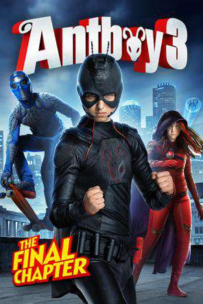 Antboy 3, Movie on DVD, Action Movies, Adventure Movies, Kids Movies, Special Interest Movies, Children Movies, Foreign Movies, Sequel