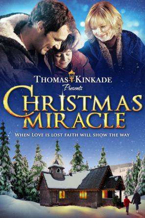 Christmas Miracle, Movie on DVD, Family