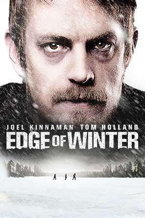 Edge of Winter, Movie on DVD, Drama Movies, Thriller & Suspense