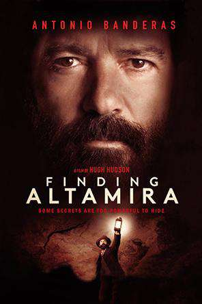 Finding Altamira, Movie on DVD, Drama Movies, Special Interest
