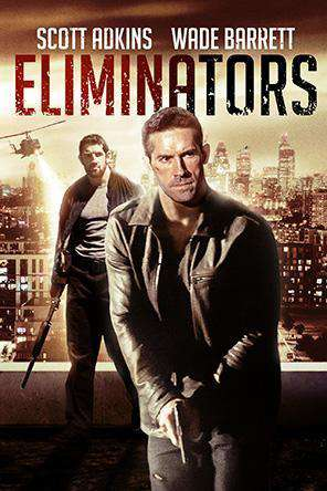 Eliminators, Movie on DVD, Thriller & Suspense