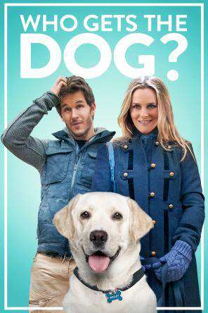 Who Gets The Dog, Movie on DVD, Comedy