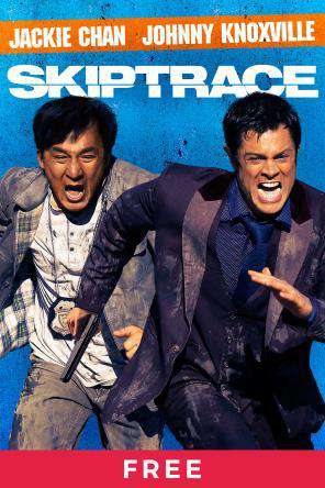Skiptrace, Movie on DVD, Action Movies, Comedy