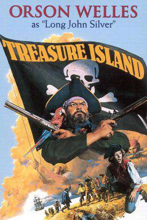 Treasure Island (2012), Movie on DVD, Action Movies, Adventure Movies, Drama