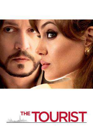 The Tourist, Movie on DVD, Action Movies, Drama Movies, Adventure Movies, Suspense