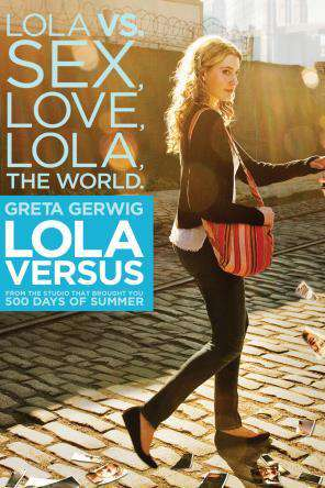 Lola Versus, Movie on DVD, Comedy Movies, Romance