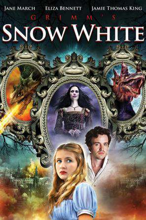 Grimm's Snow White, Movie on DVD, Action Movies, Adventure Movies, Special Interest Movies, Fantasy