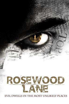 Rosewood Lane, Movie on DVD, Horror Movies, Action