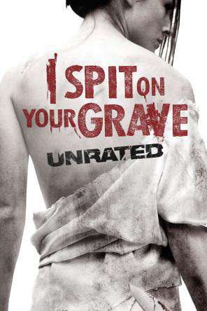 I Spit on Your Grave (2011), Movie on DVD, Horror