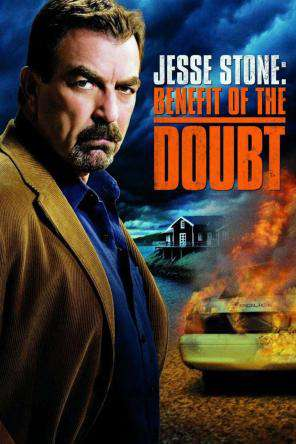 Jesse Stone: Benefit of the Doubt, Movie on DVD, Drama