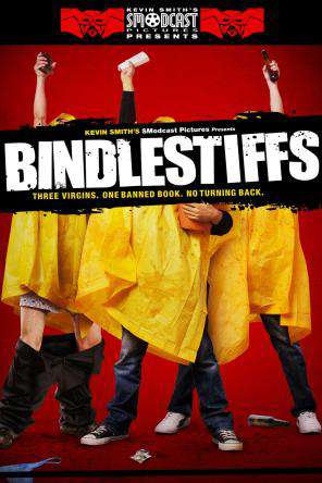 Bindlestiffs, Movie on DVD, Adventure Movies, Comedy