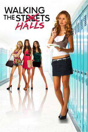 Walking the Halls, Movie on DVD, Drama Movies, Drama