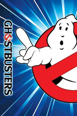 Ghostbusters (1984), Movie on DVD, Comedy
