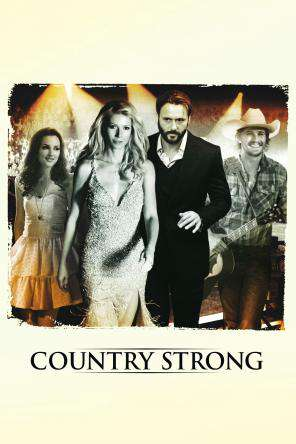 Country Strong, Movie on DVD, Drama Movies, Special Interest