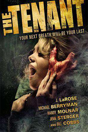 The Tenant, Movie on DVD, Horror