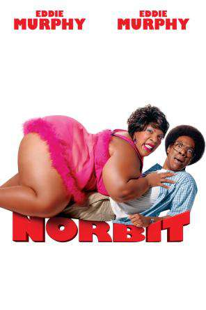 Norbit (2007), Movie on DVD, Comedy