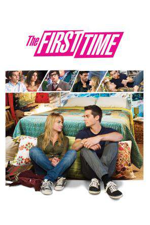 The First Time, Movie on DVD, Comedy