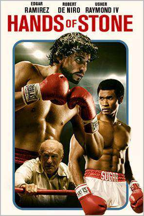 Hands of Stone, Movie on DVD, Drama Movies, Special Interest
