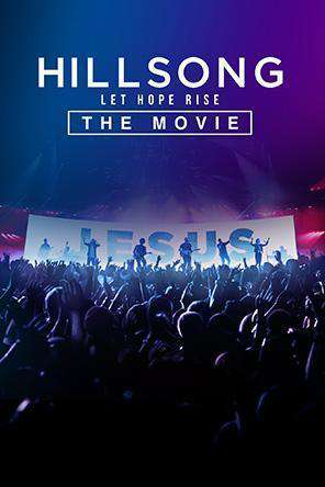 Hillsong: Let Hope Rise, Movie on DVD, Special Interest