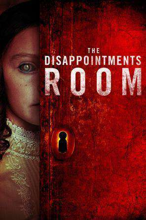 The Disappointments Room, Movie on DVD, Horror Movies, Thriller & Suspense