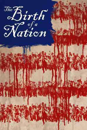 The Birth Of A Nation, Movie on DVD, Drama