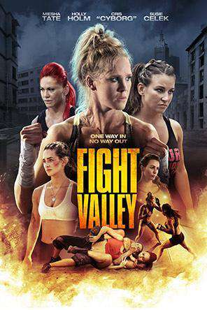 Fight Valley, Movie on DVD, Action Movies, Thriller & Suspense