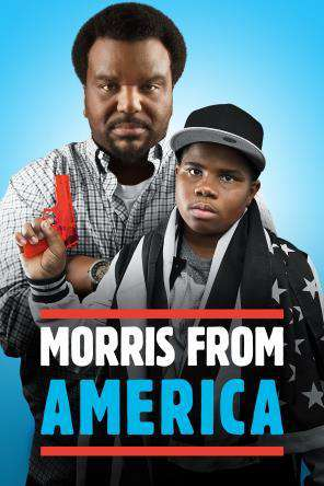 Morris From America, Movie on DVD, Comedy Movies, Drama
