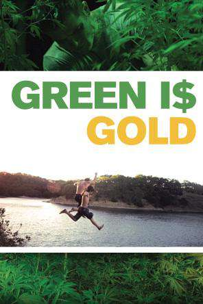 Green Is Gold, Movie on DVD, Drama