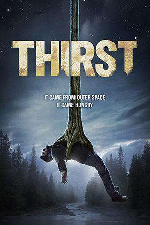 Thirst (2017), Movie on DVD, Action Movies, Horror Movies, Sci-Fi & Fantasy