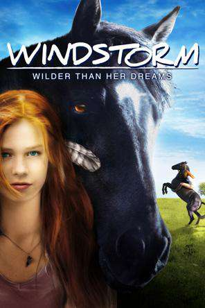 Windstorm, Movie on DVD, Family Movies, Special Interest Movies, Seasonal