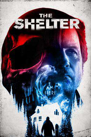 The Shelter, Movie on DVD, Horror Movies, Thriller & Suspense