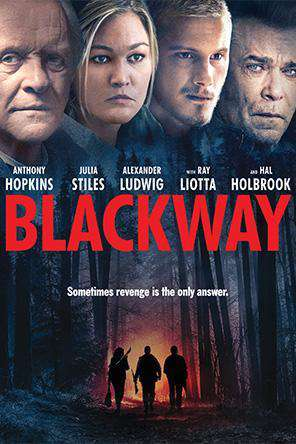 Blackway, Movie on DVD, Thriller & Suspense