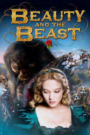 Beauty and the Beast (2014), Movie on DVD, Drama Movies, Special Interest Movies, Romance