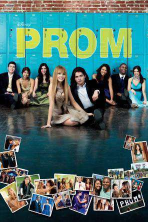 Prom, Movie on DVD, Comedy