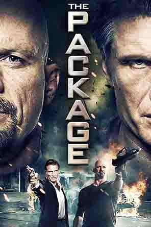 The Package, Movie on DVD, Action Movies, Suspense