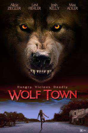 Wolf Town, Movie on DVD, Action Movies, Horror Movies, Thriller & Suspense
