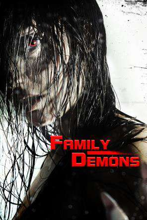 Family Demons, Movie on DVD, Special Interest Movies, Horror Movies, Thriller & Suspense