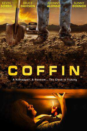 Coffin, Movie on DVD, Drama Movies, Suspense