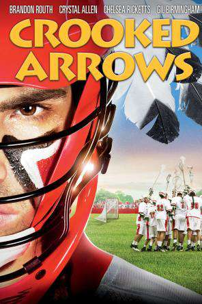 Crooked Arrows, Movie on DVD, Drama
