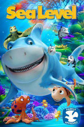 Sea Level, Movie on DVD, Animated Movies, Kids Movies, Family Movies, Special Interest