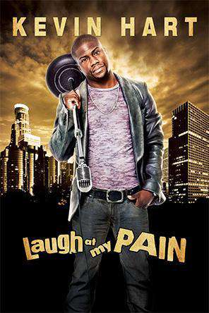 Kevin Hart: Laugh At My Pain, Movie on DVD, Comedy Movies, Special Interest