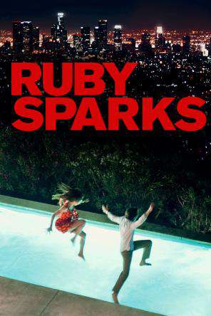 Ruby Sparks, Movie on DVD, Comedy